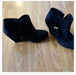 Zigisoho booties